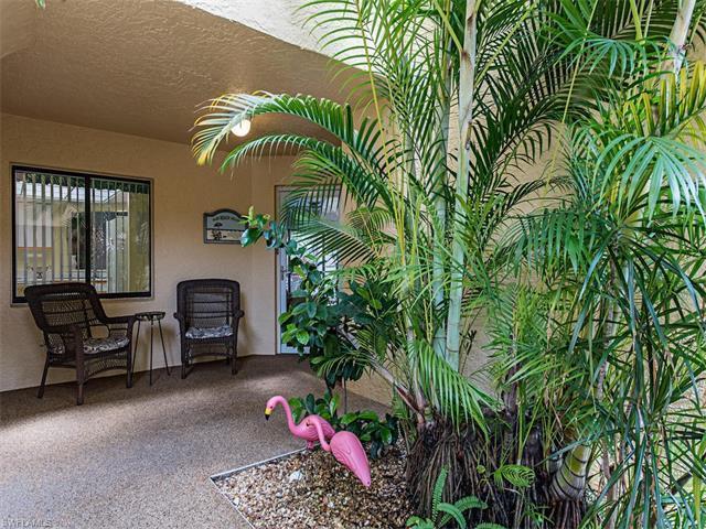 586 Beachwalk Cir O-105, Naples, FL 34108 (#217037583) :: Homes and Land Brokers, Inc