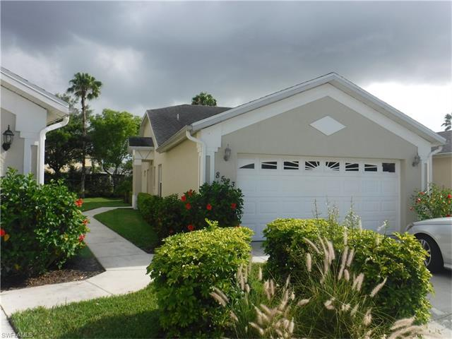 8523 Ibis Cove Cir M-664, Naples, FL 34119 (MLS #217037590) :: The New Home Spot, Inc.