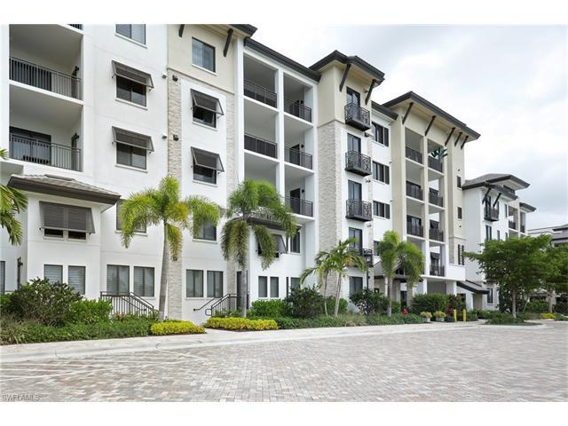 1030 3rd Ave S #419, Naples, FL 34102 (#217037615) :: Homes and Land Brokers, Inc