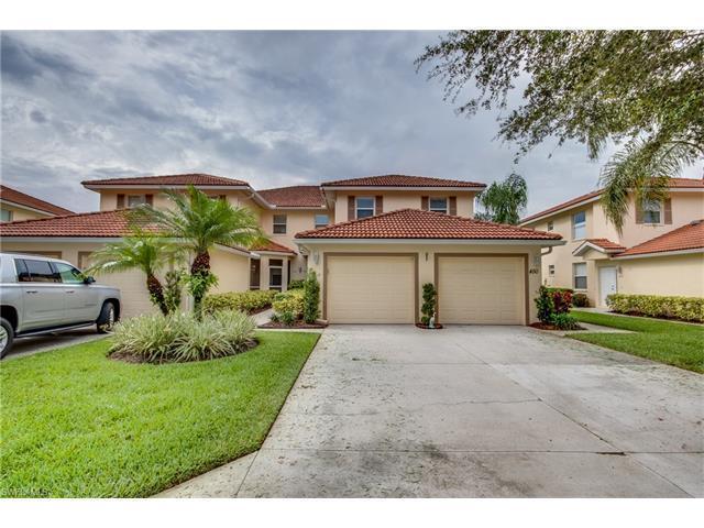 450 Robin Hood Cir #102, Naples, FL 34104 (MLS #217037627) :: The New Home Spot, Inc.