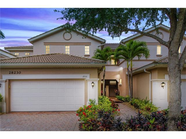 28230 Caballero Way #2511, Bonita Springs, FL 34135 (MLS #217037674) :: The New Home Spot, Inc.