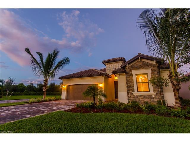 9234 Veneto Pl, Naples, FL 34113 (MLS #217037704) :: The New Home Spot, Inc.