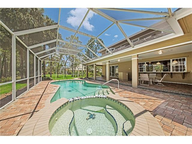 13423 Pond Apple Dr E, Naples, FL 34119 (#217037721) :: Homes and Land Brokers, Inc