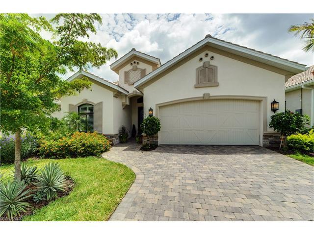 1493 Serrano Cir, Naples, FL 34105 (#217037889) :: Homes and Land Brokers, Inc