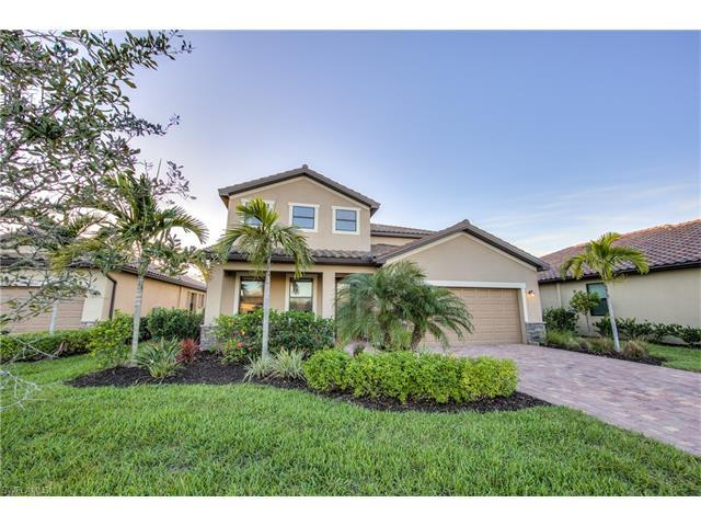 20528 Black Tree Ln, Estero, FL 33928 (#217037932) :: Homes and Land Brokers, Inc