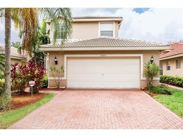 1663 Triangle Palm Ter, Naples, FL 34119 (MLS #217037953) :: The New Home Spot, Inc.