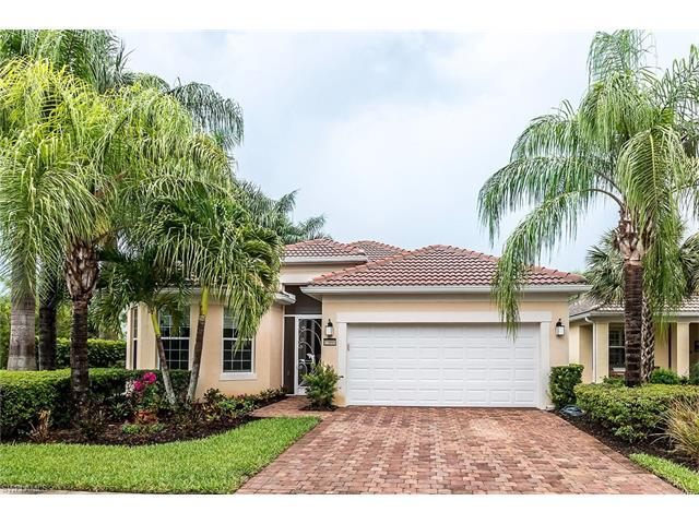 15006 Danios Dr, Bonita Springs, FL 34135 (MLS #217037965) :: The New Home Spot, Inc.