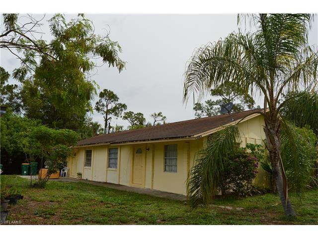 5313 Fleming St, Naples, FL 34113 (#217037975) :: Homes and Land Brokers, Inc