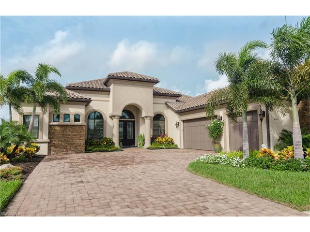8620 Amour Ct, Naples, FL 34119 (#217038039) :: Homes and Land Brokers, Inc