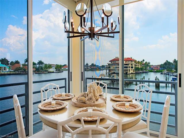 4500 Gulf Shore Blvd N 1-121, Naples, FL 34103 (#217038137) :: Homes and Land Brokers, Inc