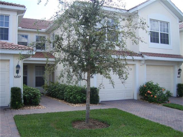 1295 Henley St #1206, Naples, FL 34105 (#217038152) :: Homes and Land Brokers, Inc