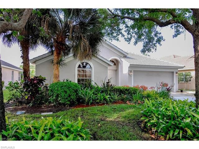 6761 Southern Oak Ct, Naples, FL 34109 (MLS #217038182) :: The New Home Spot, Inc.
