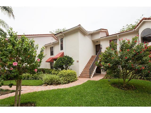 585 Serendipity Dr #585, Naples, FL 34108 (#217038223) :: Naples Luxury Real Estate Group, LLC.