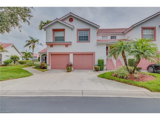 582 Windsor Sq #201, Naples, FL 34104 (MLS #217038239) :: The New Home Spot, Inc.