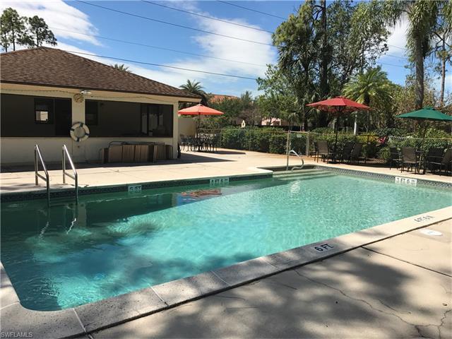 6058 Huntington Woods Dr #10, Naples, FL 34112 (MLS #217038287) :: The New Home Spot, Inc.