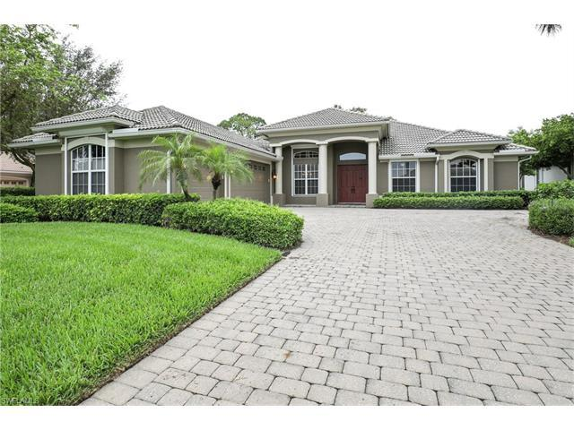 1687 Manchester Ct, Naples, FL 34109 (MLS #217038296) :: The New Home Spot, Inc.