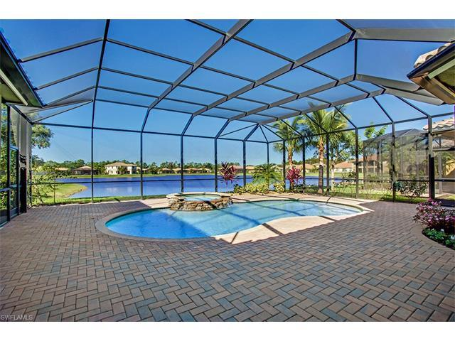 3925 Gibralter Dr, Naples, FL 34119 (#217038297) :: Homes and Land Brokers, Inc