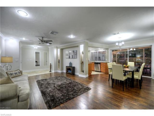 478 Palm River Blvd, Naples, FL 34110 (MLS #217038315) :: The New Home Spot, Inc.