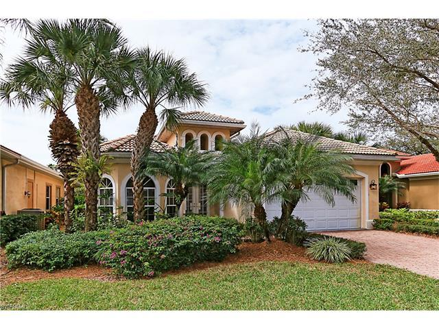 4016 Kensington High St, Naples, FL 34105 (#217038518) :: Homes and Land Brokers, Inc