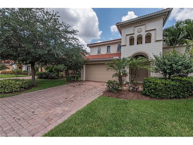 5790 Lago Villaggio Way, Naples, FL 34104 (#217038574) :: Homes and Land Brokers, Inc