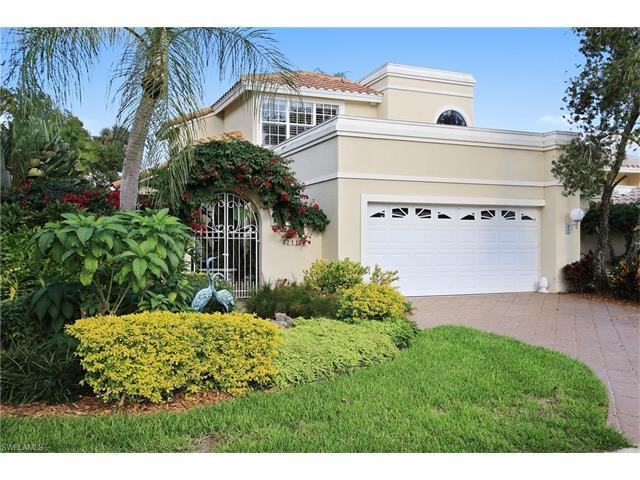 211 Via Napoli, Naples, FL 34105 (#217038579) :: Homes and Land Brokers, Inc