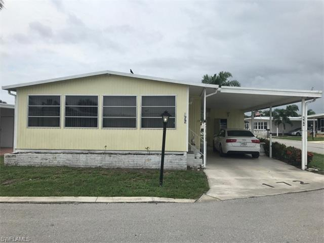172 Yancey Ln, North Fort Myers, FL 33903 (MLS #217038580) :: The New Home Spot, Inc.