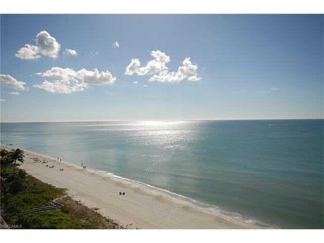9517 Gulf Shore Dr #401, Naples, FL 34108 (#217038590) :: Naples Luxury Real Estate Group, LLC.