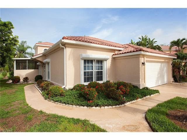 103 Palm Frond Ct, Naples, FL 34104 (#217038592) :: Homes and Land Brokers, Inc