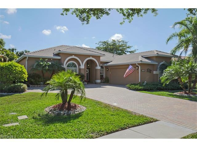 7802 Naples Heritage Dr, Naples, FL 34112 (#217038596) :: Homes and Land Brokers, Inc