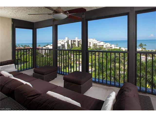 2400 Gulf Shore Blvd N #803, Naples, FL 34103 (MLS #217038630) :: The New Home Spot, Inc.