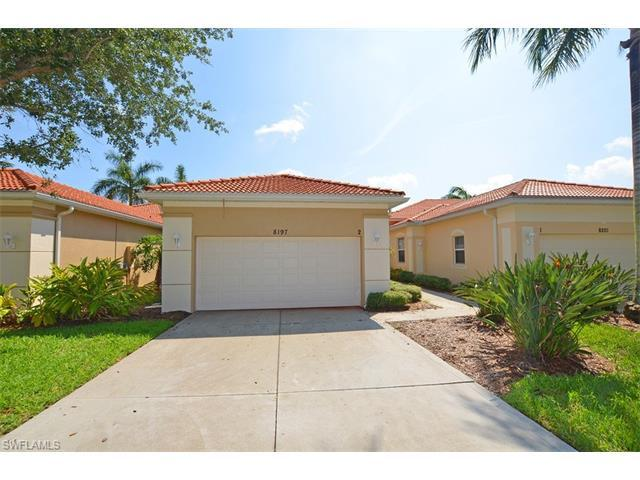 8197 Sanctuary Dr 83-2, Naples, FL 34104 (MLS #217038649) :: The New Home Spot, Inc.