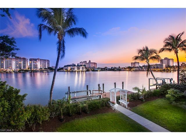 336 Oak Ave, Naples, FL 34108 (MLS #217038691) :: The New Home Spot, Inc.