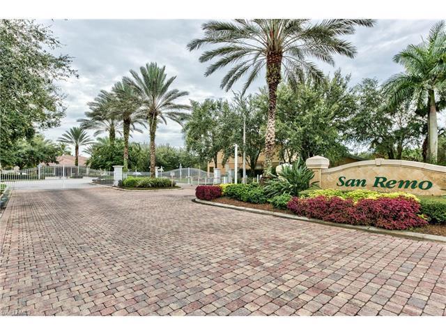 28085 Boccaccio Way, Bonita Springs, FL 34135 (MLS #217038706) :: The New Home Spot, Inc.