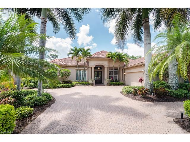 7464 Treeline Dr, Naples, FL 34119 (#217038734) :: Homes and Land Brokers, Inc