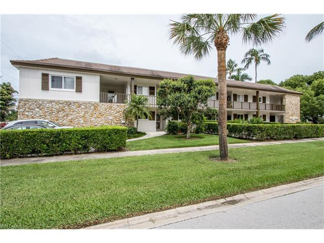 314 2nd St S #314, Naples, FL 34102 (MLS #217038781) :: The New Home Spot, Inc.