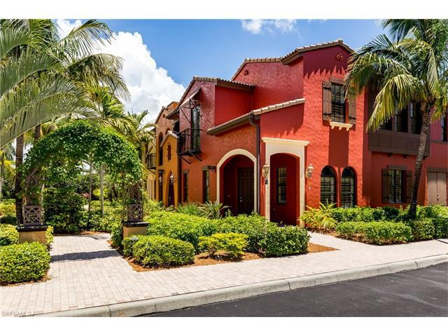 9092 Chula Vista St #11001, Naples, FL 34113 (MLS #217038877) :: The New Home Spot, Inc.