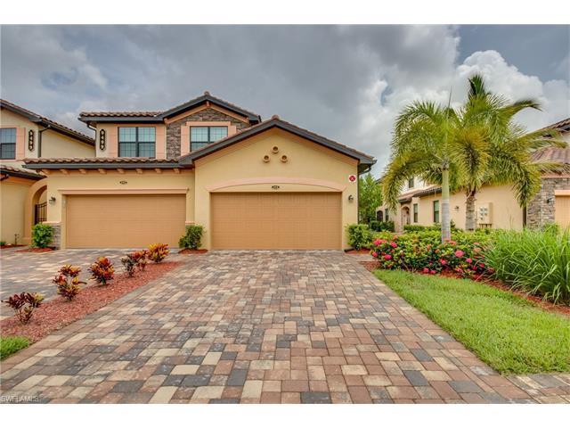 9499 Napoli Ln #102, Naples, FL 34113 (MLS #217038901) :: The New Home Spot, Inc.