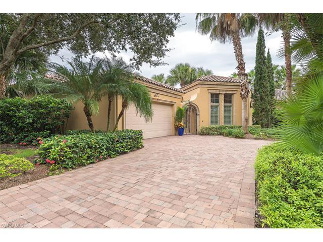 15628 Villoresi Way, Naples, FL 34110 (#217038913) :: Naples Luxury Real Estate Group, LLC.
