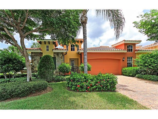 22172 Isola Verdi Way, Estero, FL 33928 (#217038916) :: Homes and Land Brokers, Inc