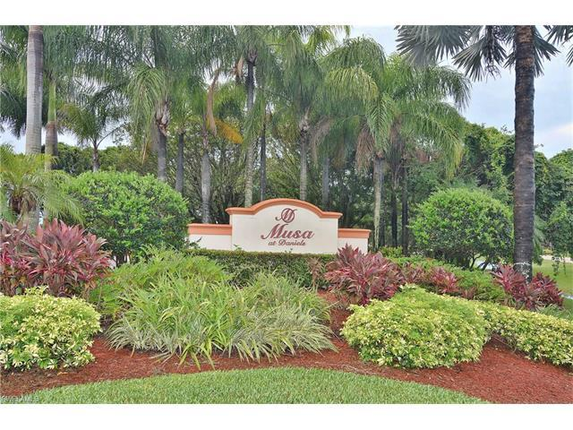 13525 Eagle Ridge Dr #635, Fort Myers, FL 33912 (MLS #217039023) :: The New Home Spot, Inc.