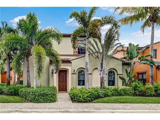 11964 Tulio Way #2502, Fort Myers, FL 33912 (MLS #217039028) :: The New Home Spot, Inc.