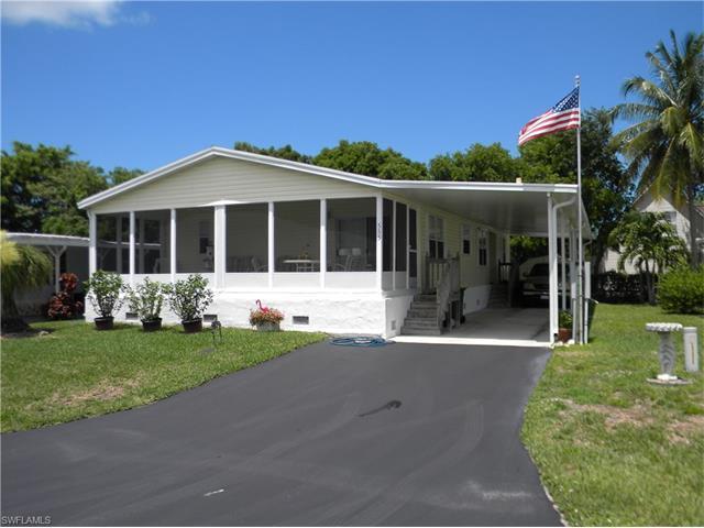 555 Cape Florida Ln, Naples, FL 34104 (MLS #217039280) :: The New Home Spot, Inc.