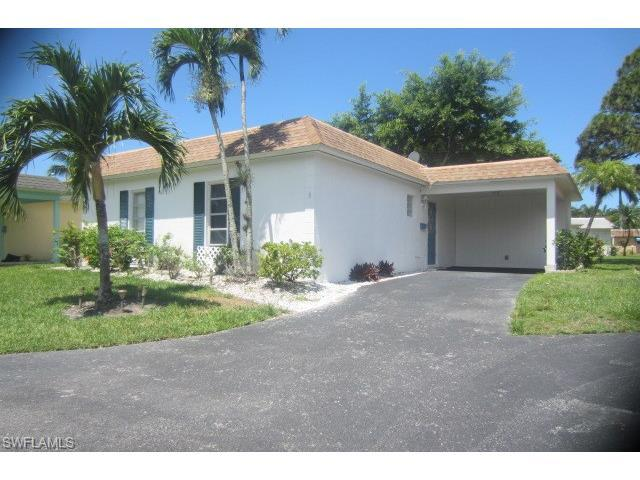 3 Kings Rd A-7, Naples, FL 34112 (#217039321) :: Homes and Land Brokers, Inc