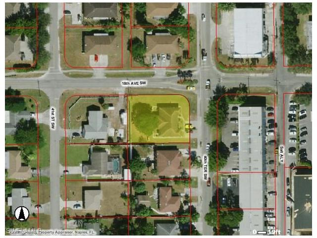 1803 40th Ter SW, Naples, FL 34116 (MLS #217039349) :: The New Home Spot, Inc.