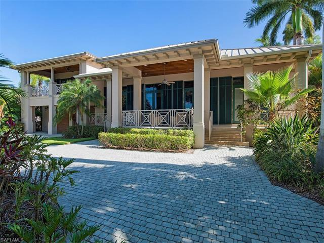 773 18th Ave, Naples, FL 34102 (MLS #217039393) :: The New Home Spot, Inc.