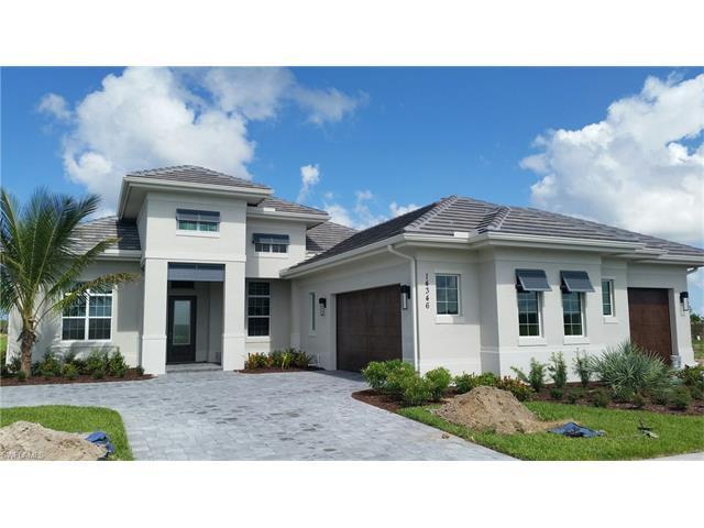 14346 Charthouse Ct, Naples, FL 34114 (#217039472) :: Jason Schiering, PA