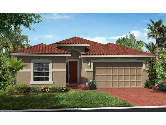 13140 Silver Thorn Loop, North Fort Myers, FL 33903 (MLS #217039552) :: The New Home Spot, Inc.