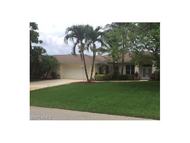 210 Porter St NE, Naples, FL 34113 (#217039558) :: Homes and Land Brokers, Inc