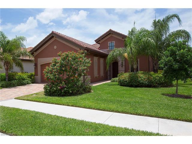 15914 Secoya Reserve Cir, Naples, FL 34110 (#217039560) :: Homes and Land Brokers, Inc