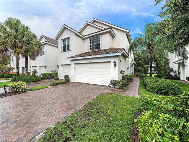 847 Hampton Cir #151, Naples, FL 34105 (MLS #217039564) :: The New Home Spot, Inc.